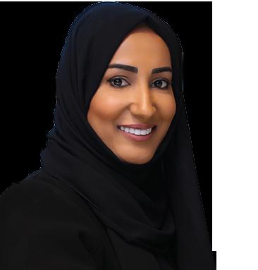 H.E. Dr. Shaikha Al Dhaheri